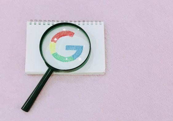 Google à la loupe
